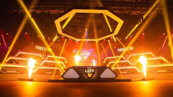 LBFF: Final da Série A começa neste sábado (31)