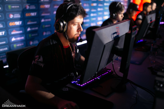 CS:GO: ryotzz anuncia aposentadoria, mas promete
