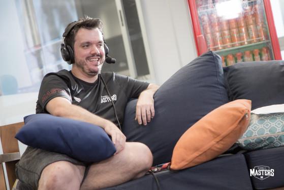 CS:GO: Gaules foi o streamer mais assistido do mundo na Twitch em novembro