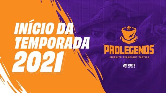 TFT: Final Brasileira do ProLegends terá R$ 70 mil de premiação