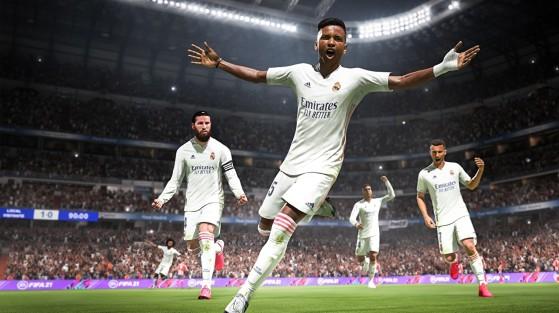 FIFA 21: Como montar um time com jogadores jovens e baratos?