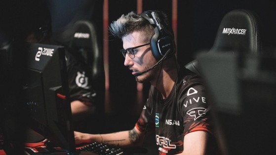 Rainbow Six: Black Dragons contrata Yoona, Live e Ion, ex-trio da Faze Clan