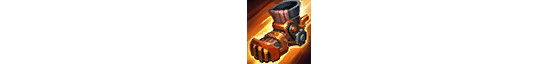 Botas da Mobilidade - League of Legends