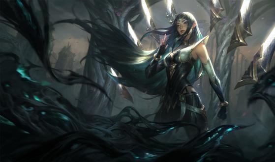 Irelia Sentinela — Foto: Riot Games/Reprodução - League of Legends