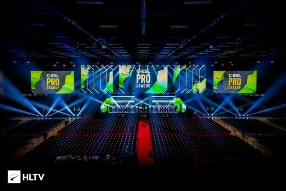 CS:GO: ESL Pro League Season 14 será disputada online