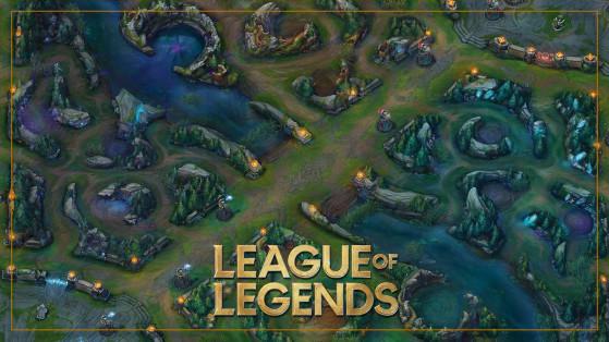 Guia para iniciantes no League of Legends - Millenium