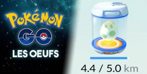Pokémon GO: Como funciona a dinâmica de ovos e incubadoras