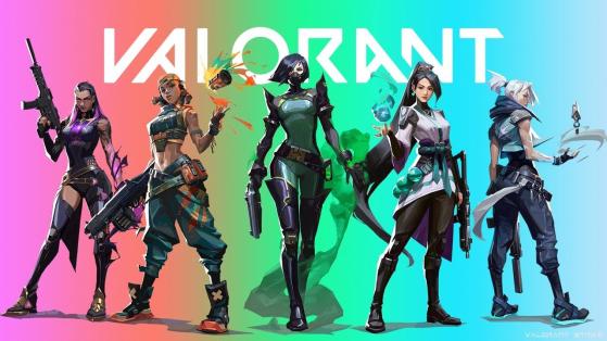 Valorant: Jogadoras da Fire Angels são anunciadas pela INTZ