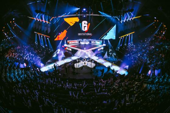 Rainbow Six: Ubisoft confirma Six Invitational para fevereiro de 2021 e adia Copa do Mundo para 2022