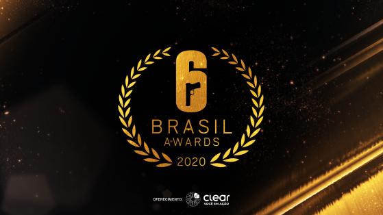Rainbow Six: Indicados ao Prêmio BR6 2020 são revelados