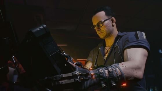Como utilizar o sistema de respec de Cyberpunk 2077 para redefinir suas melhorias