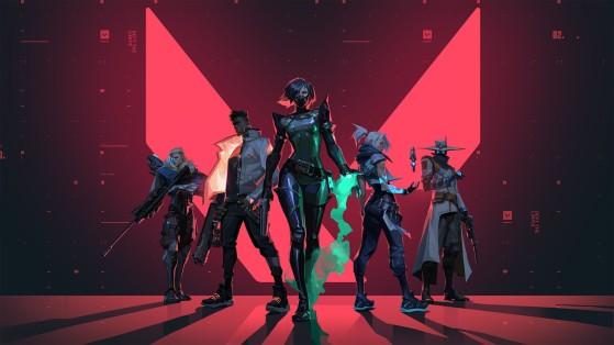 Valorant: Riot confirma que Vandal é a arma mais letal do jogo