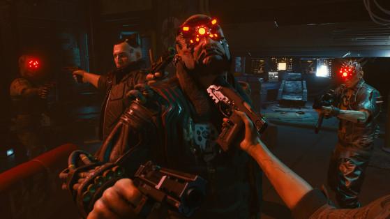 Cyberpunk 2077: Base de jogadores na Steam já caiu quase 80%