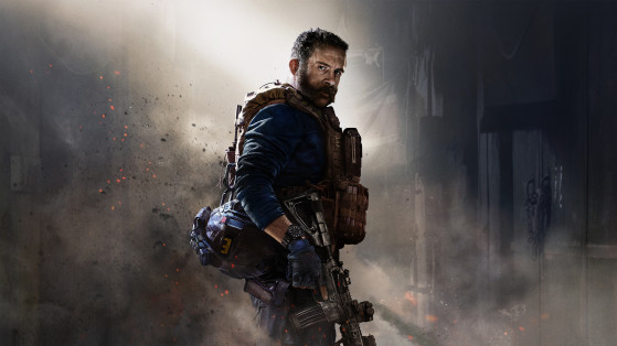 Call of Duty: Modern Warfare foi o game mais lucrativo de 2020