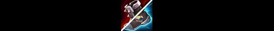 Botas Galvanizadas de Aço/Passos de Mercúrio - League of Legends