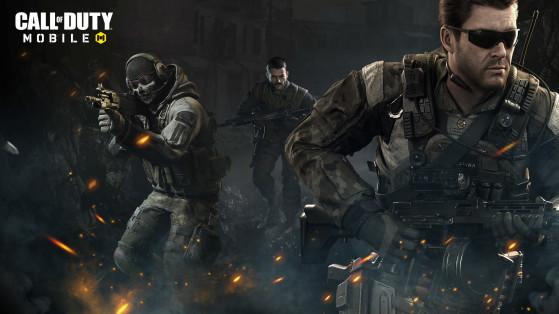Matt Lewis diz que equilíbrio entre qualidade gráfica e acessibilidade é um dos principais focos da Activision em CoD Mobile - Call of Duty: Modern Warfare