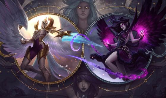Morgana: Runas, builds e guia da campeã de LoL para jogar como suporte