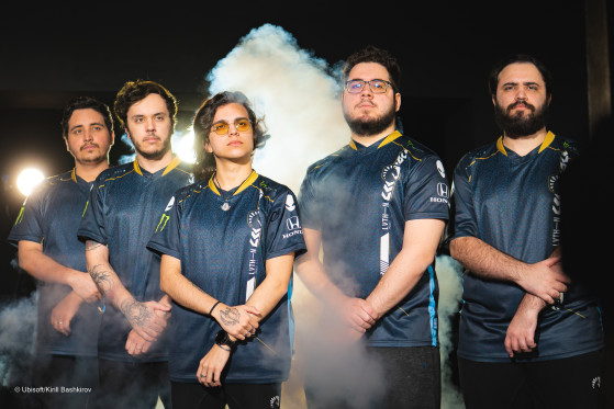 Copa Elite Six: Team Liquid e Black Dragons avançam aos playoffs; Faze Clan cai