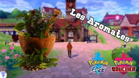 Pokémon Sword and Shield: Mints, o que são e como as utilizar