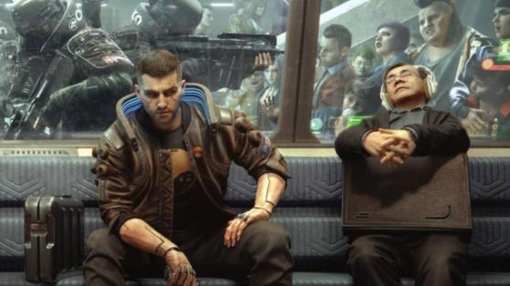 Cyberpunk 2077: mais informações para história, gameplay e cyberwares
