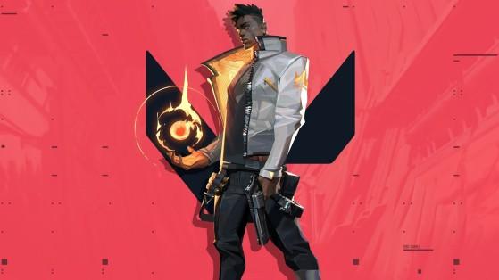 Valorant: Phoenix, skills do agente, apresentação