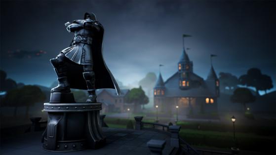 Fortnite: Mudanças no mapa da Temporada 4 do Capítulo 2