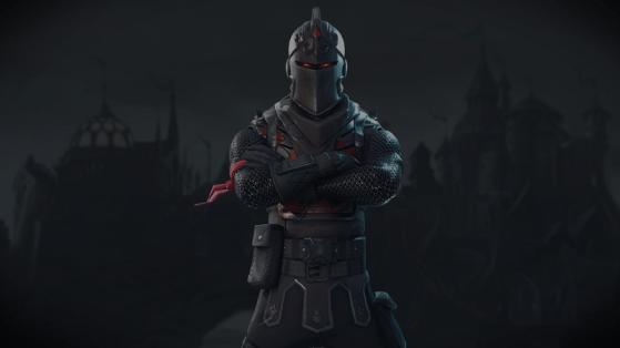 Foto: Epic Games/Reprodução - Fortnite Battle Royale