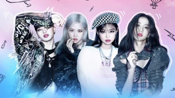 Grupo de k-pop Blackpink jogará PUBG Mobile em transmissão