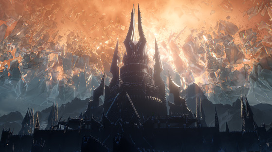 World of Warcraft: expansão Shadowlands fez jogo ser o mais assistido da Twitch