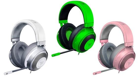 Headsets com até 15% de desconto na Amazon