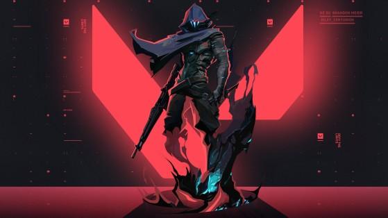 Valorant: Bug faz Omen se teleportar para fora do mapa usando parede de Sage