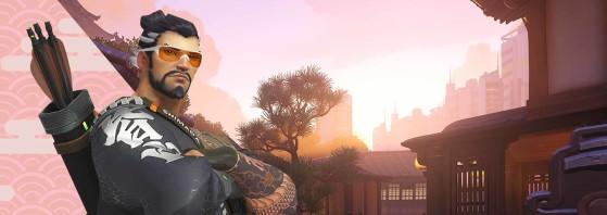 Overwatch: Desafio de Kanezaka oferece skin exclusiva de Hanzo