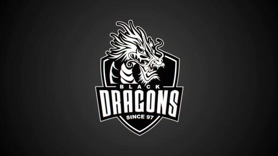 Black Dragons anuncia parceria com plano de saúde Prevent Senior