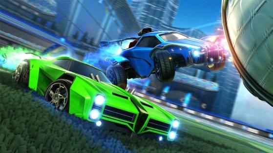 Rocket League: Aerials, dashes e as diversas manobras do jogo