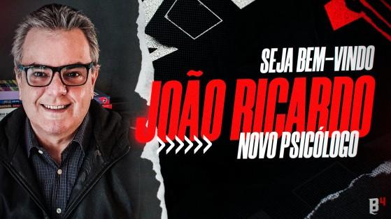B4 anuncia João Cozac como novo psicólogo da organização