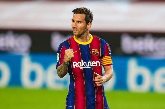 Messi é o atacantes mais letal de FIFA 21 - FIFA 21