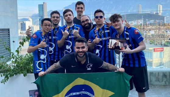 Opinião: Nível atual do CS:GO brasileiro está longe do topo, mas futuro é promissor