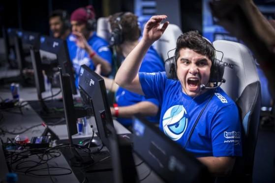 Coldzera brilhou na vitória da Luminosity Gaming sobre a Team Liquid na MLG Columbus 2016 (Foto: Divulgação/MLG) - Millenium