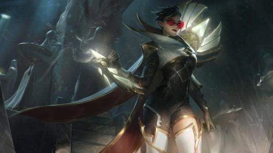 Vayne Sentinela | Foto : Riot Games/Reprodução - League of Legends