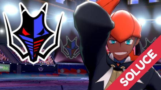 Pokémon Sword and Shield: Tutorial, Parte 15, De Spikemuth a Hammerlocke