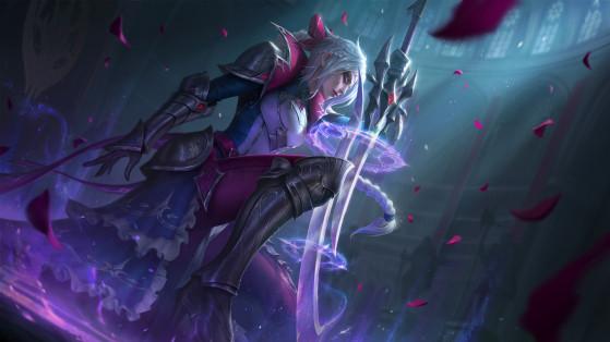 Diana Rainha de Batalha - League of Legends
