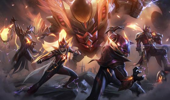 FPX Gangplank - League of Legends